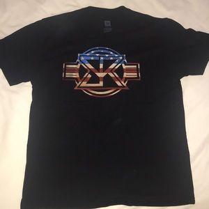 Wwe Seth Rollins T-shirt